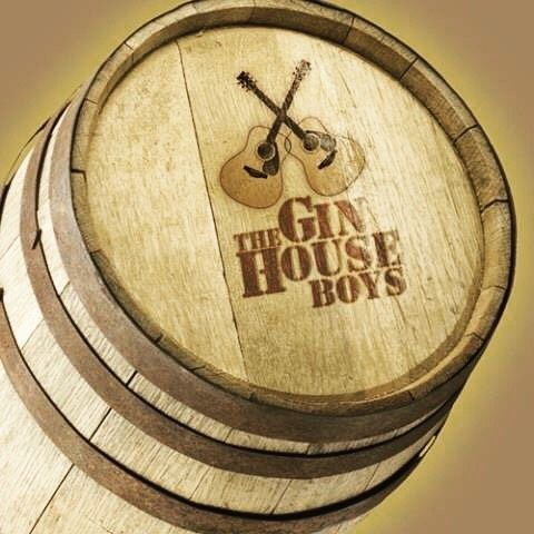 The Gin House Boys Tonight!
